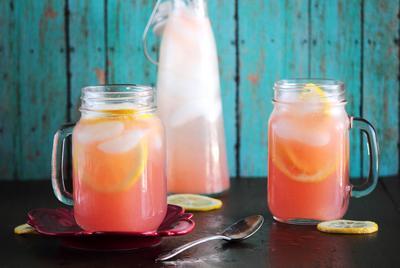 Ini DIY Membuat Variasi Minuman Soda yang Mudah Tapi Menyegarkan Banget!