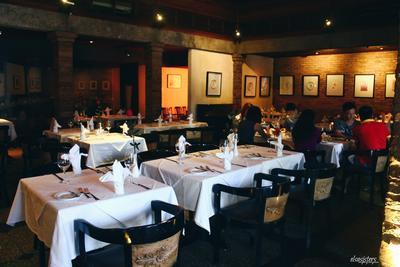 Mewahnya, Rasakan Sensasi Makan di 3 Rekomendasi Restoran Makanan Itali di Jakarta Ini!