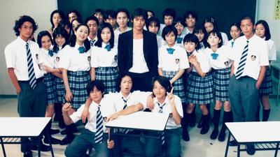 Tak Kalah dari Korea, 5 Drama Jepang Tentang Sekolah Ini Juga Wajib Kamu Tonton!