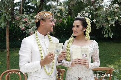 Sandra Dewi Hingga Raisa, Ini Detail Romantis Pernikahan Selebriti Indonesia Paling Populer!