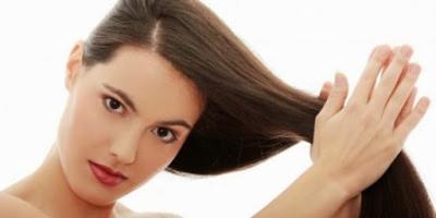Ikuti Tips Tepat Menggunakan Vitamin Ini untuk Atasi Rambut Kusam Agar Terlihat Lebih Sehat!