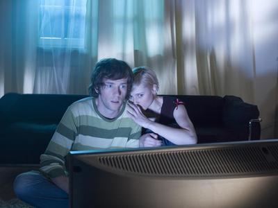 Ladies, Ini Dia 3 Alasan Mengapa Kamu Harus Nonton Film Horor Ini