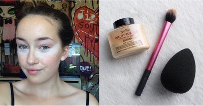 Ladies, Yuk Kenalan Lebih Mendalam dengan Teknik Make Up Baking!