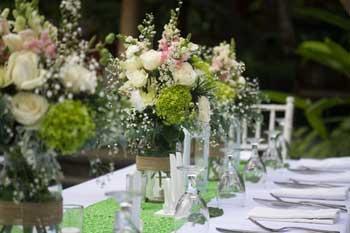 Thematic wedding venue di Jakarta