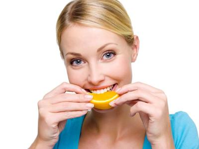 Gantilah Snack Gurih dan Manis dengan Buah