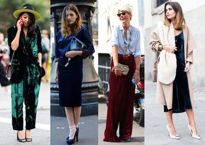 Baju Bahan Velvet Kamu Sudah Dirawat dengan Benar Belum? Cari Tahu Caranya di Sini!