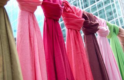 4 Langkah Tepat Rawat Hijab Agar Tetap Seperti Baru!