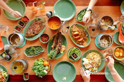 Mencari Restoran Sunda Yang Paling Enak Di Jakarta Coba Kunjungi