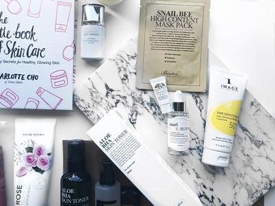 Rekomendasi Skin Care Korea Ini Dijamin Ampuh Basmi Jerawat, Mau Coba?
