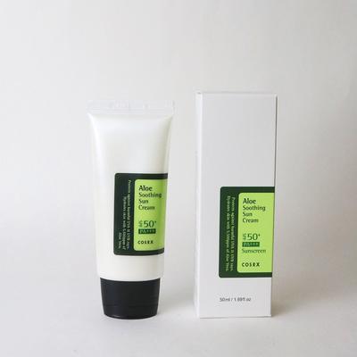 Kandungan Aloe Vera Bersatu dalam Produk Sunscreen Berikut, Kira-kira Apa Saja Ya?