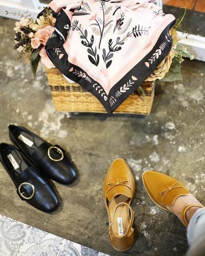 Stylish dan Good Quality! Ini dia 5 Instagram Brand Sepatu Lokal yang Wajib Kamu Cek