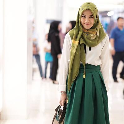 Mulai Menggunakan Hijab