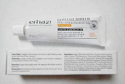 Erha Perfect Shield Normal to Oily Skin