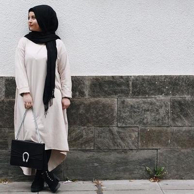 4. Long Tunik