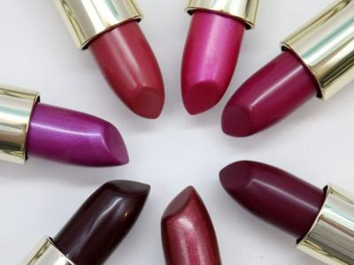 Hijabers, Ternyata Ini Lho Warna Lipstik Favorit dan Hits ke Pesta untuk Malam Hari