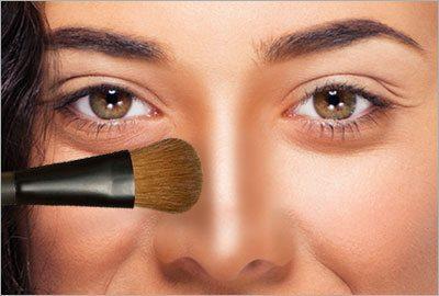 Menyatukan Warna Make Up dengan Baik