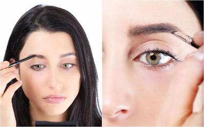 Mau Tahu Cara Membuat Alis Paling Mudah? Pemula Make Up Harus Baca Ini