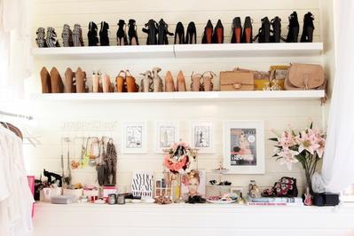 Awas, Jangan Sembarangan! Ini Cara Merawat Koleksi Sepatu Kamu Biar Awet Sepanjang Masa