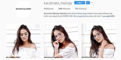 Kacamata Mylogy