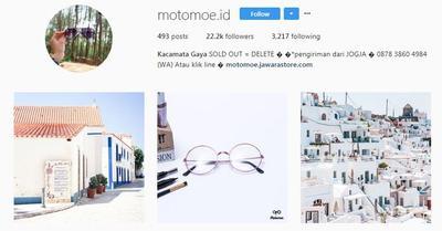 Motomoe.id