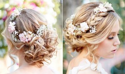 Ladies, Ini 7 Inspirasi Hairdo Bridesmaid yang Membuatmu Tampil Bersinar