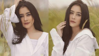 Ternyata, Ini Rahasia di Balik Hasil Make Up Natural dan Flawless Ala Prilly Latuconsina