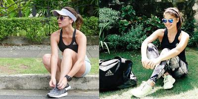 Ingin Jogging Jadi Mudah dan Nyaman? Yuk, Lakukan 4 Tips Efektif Ini, Ladies!