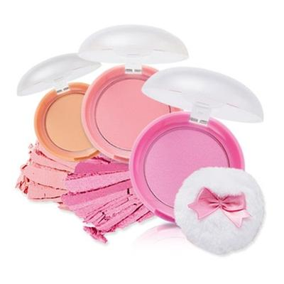 3. Etude House Lovely Cookie Blusher