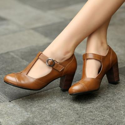 Jangan Sampai Menyesal, Ini Cara yang Benar Merawat Sepatu Wanita Berbahan Kulit