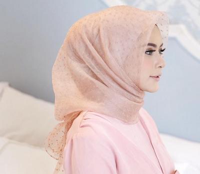 Ini Inspirasi Hijab Rubiah yang Lagi Hits Banget di Kalangan Selebgram Hijabers Indonesia