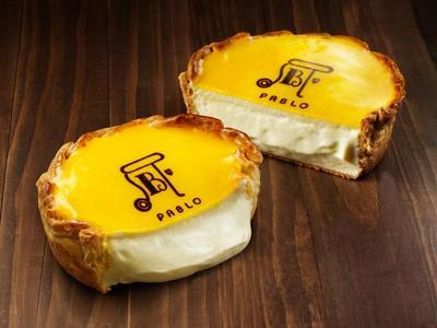Nikmati Sensasi Cheese Tart Lembut Nan Gurih di Pablo Cheese Tart Jakarta!