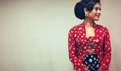 Ini Dia Rahasia Cantik Wanita Indonesia Jaman Dulu!