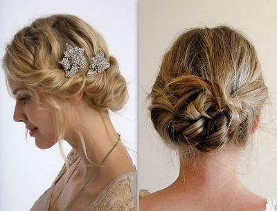 Inspirasi Model Rambut Untuk Wisuda Yang Bisa Dibikin Sendiri - Tutorial hairstyle untuk rambut tipis
