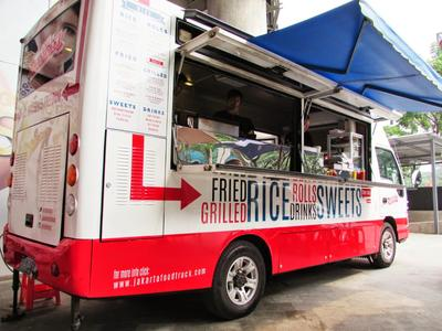 Unik dan Lezat, Ini Food Truck di Jakarta yang Harus Kamu Coba