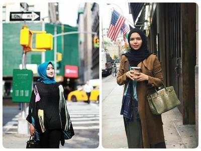 Harumkan Nama Bangsa, Ini Dia Desainer Indonesia yang Tampil di New York Fahion Week 2017!