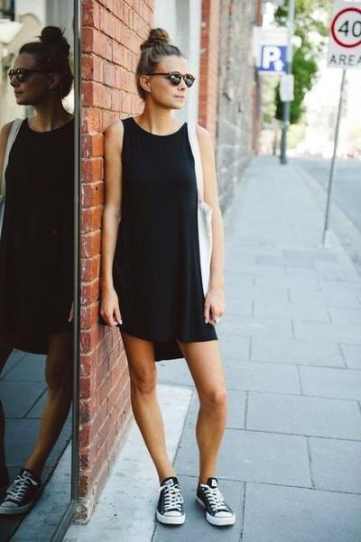 Dress Simpel