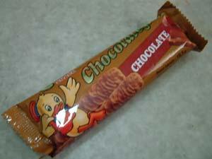 Chiki Stick