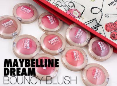 Terbaik, Ini 5 Cream Blush On Drugstore yang Wajib Kamu Punya!