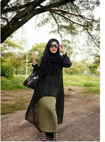 Tak Perlu Ribet, 4 Padu Padan dengan Pencil Skirt Ini Cocok untuk Penyuka Gaya Feminin