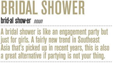 Seru, Bridal Shower Selebgram Ini Bisa Jadi Inspirasi untuk Rayakan Acara Bersama Sahabatmu!