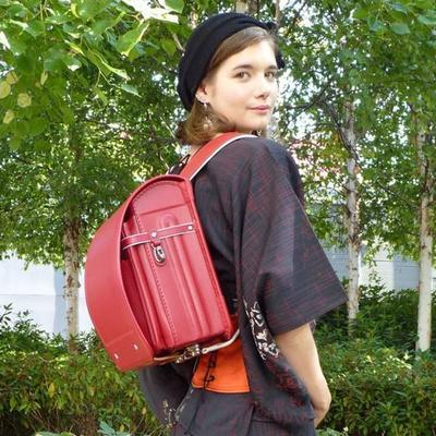 Bag To School!