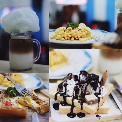 Kafe Diatas Awan