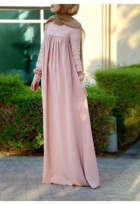Pick The Flowy Dress