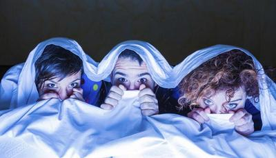 Bikin Deg-degan, Kamu Wajib Tonton 4 Film Horor Thriller Terfavorit Sepanjang Masa Ini