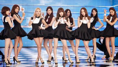 Pesona Cantik Tak Membuat Beberapa Personil Girlband SNSD Ini Jauh dari Haters, Ini Buktinya!