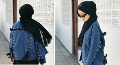 Hunting Fashion Hijab Casual di 5 Online Shop Paling Recommended dan Murah Ini!