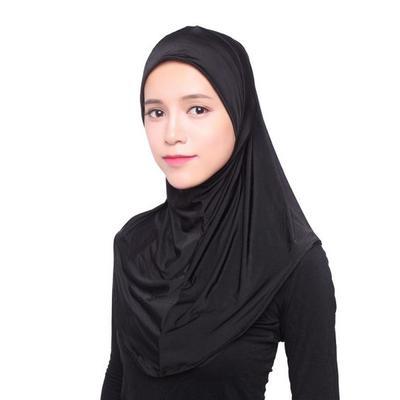 Ganti Inner Hijab Setiap Hari