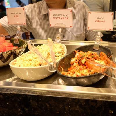 Kintan Buffet, Tempat Nongkrong Asik Buat Makan Kimchi