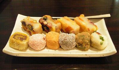 Sedang Berlibur di Korea? Jangan Lupa Bawa Ragam Oleh-oleh Makanan Ini Saat Pulang!