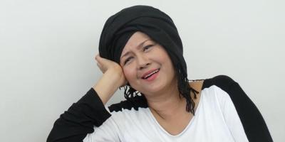 Inilah 6 Artis Indonesia Inspiratif yang Mengidap Kanker, Beberapa Berhasil Melawannya!